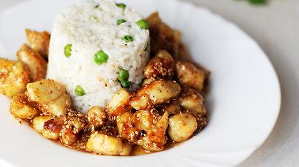 Meniu paįvairinimui – 20 patiekalų iš Azijos: nuo tailandietiškų ryžių iki japoniško omleto