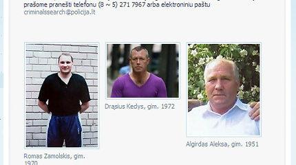 Romo Zamolskio likimo broliai – užsienyje įkliuvę Lietuvos ieškomiausi nusikaltėliai