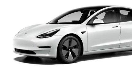 """""""Tesla"""" Vokietijoje pastatys didžiausią pasaulyje elektromobilių akumuliatorių gamyklą"""