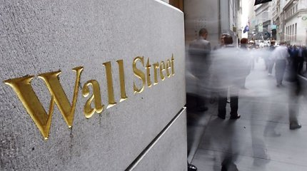 """JAV centrinis bankas nepakeitė bazinės palūkanų normos, žada būti """"kantrus"""""""