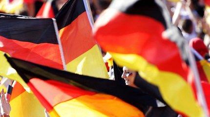 Vokietija kitąmet pirmą kartą išleis žaliųjų obligacijų