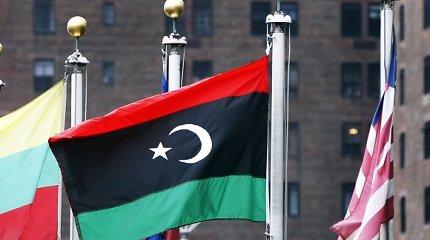 JT remiama Libijos vyriausybė stabdo dalyvavimą Ženevos derybose