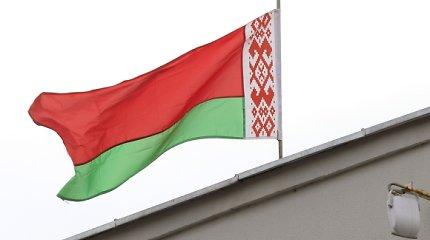 Baltarusijos bankas mažina bazines palūkanas iki 8 proc.