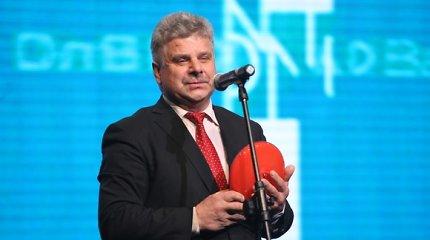 Alytaus meras socialdemokratas Feliksas Džiautas atleistas iš pareigų, nauju meru tapo Jurgis Krasnickas