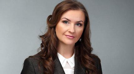 Lyra Jakulevičienė: Teisininkų parengimo kokybę užtikrins tik konkurencija
