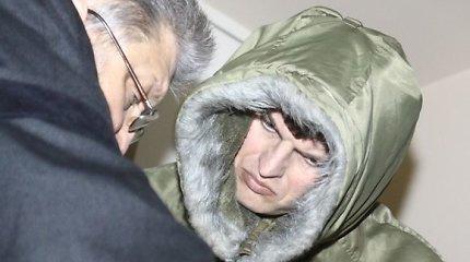 Dėl pacientės išžaginimo nuteistas felčeris K.Stasaitis pasiskundė Jungtinių Tautų komitetui