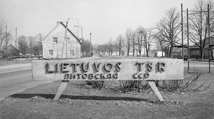 Pirmųjų savanorių žygis į pasienį 1990.03.18. – Savaitė po Kovo 11-osios