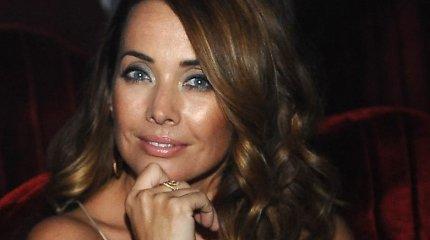Mirė Žana Friskė – 40 metų Rusijos dainininkė pralaimėjo kovą su vėžiu