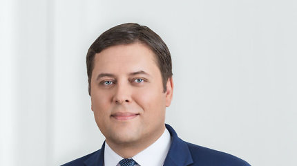 Linas Kuprusevičius: Apkalta už teisėtus veiksmus?