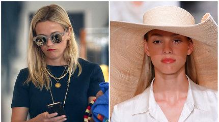 6 aksesuarai, kurie pavers jus stilinga ir madinga šią vasarą