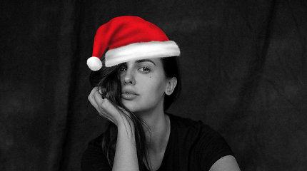 Agnė Kulitaitė: supermamos, nedovanokite vaikams per Kalėdas mirties