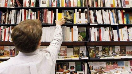 Kosminės knygų kainos: ką daryti, jeigu nesukrapštai 18 eurų mylimo autoriaus kūriniui