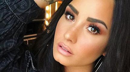 Narkotikų perdozavusi Demi Lovato iš ligoninės keliaus tiesiai į reabilitacijos kliniką