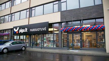 """""""Pigu.lt"""" atidarė prekių atsiėmimo punktą Mažeikiuose, netrukus duris atvers ir Tauragėje"""