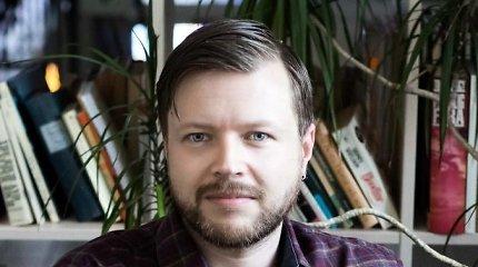 Šarūnas Paunksnis: Tęsinių virusas kinematografijoje ir pramogų industrijos logika