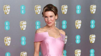 73-osios BAFTA apdovanojimų ceremonijos svečiai