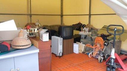 Alytus su atliekų mažinimu kovoja savaip: atidarė daiktų mainų punktą
