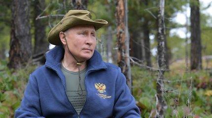 Kremliui siekiant didesnės įtakos Afrikoje V.Putinas rengia didelį viršūnių susitikimą