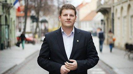 Vilniuje renkamas LiJOT prezidentas