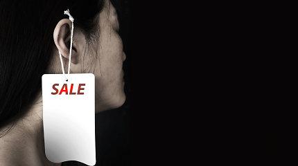 Airių sociologė apie prostitucijos žalą: kurios moterys tokios nesvarbios, kad galėtume jas parduoti?