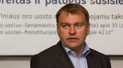 """Buvę """"Vilnius veža"""" vadovai ir miesto valdžia turės atlyginti 0,5 mln. eurų žalos"""