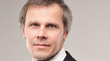 Gintaras Karosas: Ąžuolų Lietuva
