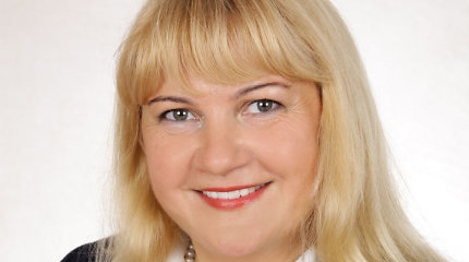 Jolanta Bartkūnienė: Etatinis darbo apmokėjimas atskleidė mokyklų silpnybes ir stiprybes