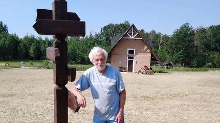 Su NMA kovojantis kaimo turizmo sodybos šeimininkas: kažkas nori visa tai atimti
