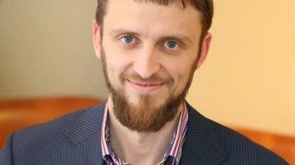 Buvęs A.Verygos patarėjas įsidarbino Vilniaus psichiatrijos ligoninėje