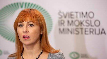 Ministrės kėdę klibina ir R.Baškienė, o politologas įsitikinęs – nepadės net atsistatydinimas