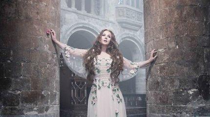 """Sarah Brightman Kaune pristatys savo naujausią albumą – mistiškai didingą """"Hymn"""""""