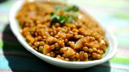 Savaitgaliui – šiek tiek egzotiškų kvapų ir skonių: 15 receptų iš Indijos