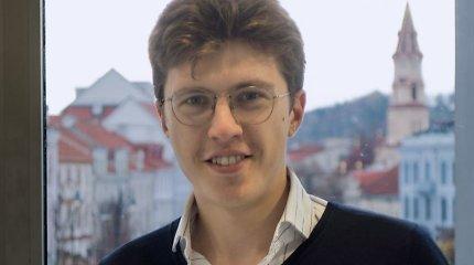 Gabrielius Makuška: Kas kilstelėjo Lietuvą Pasaulio talentų reitinge?