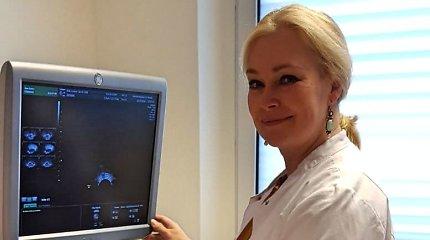 Vokietijoje gyvenanti ginekologė R.Aleksienė: kas trukdo moterims patirti malonumą sekso metu
