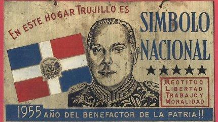 Elegantiškas rasistas: diktatorius Rafaelis Trujillo mėgo apkūnias mulates, kaklaraiščius ir ginklus