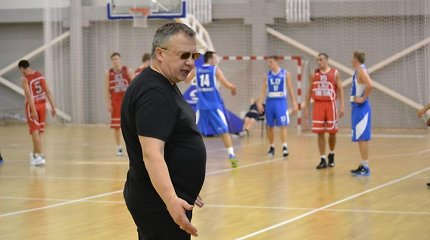 """Kauno """"Atletui"""" Belgijoje dar kartą taurės laimėti nepavyks"""
