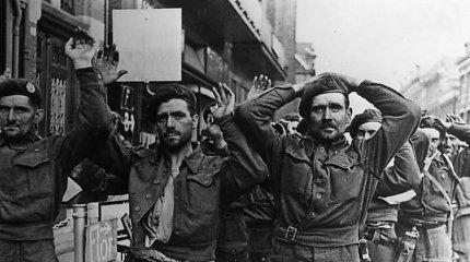 Septynios didžiausios Sąjungininkų klaidos Antrojo pasaulinio karo metu