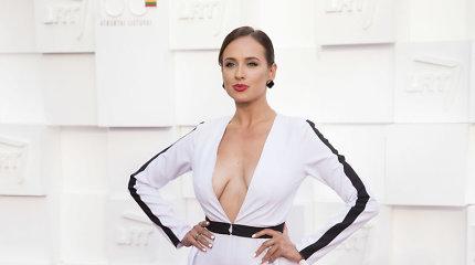 """Viktorija Šaulytė: """"Taip, mano krūtinė natūrali. Taip, aš neturiu ko gėdytis"""""""