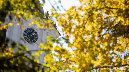 EP komitetas siūlo laikrodžių nebesukioti nuo 2021 metų