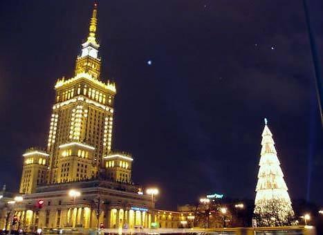 Kultūros ir mokslo rūmai – Stalino dovana