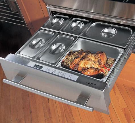 Maisto šildymo įranga