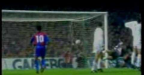 """Pirmos Romario rungtynės """"El Clasico""""  10562770f01ac"""