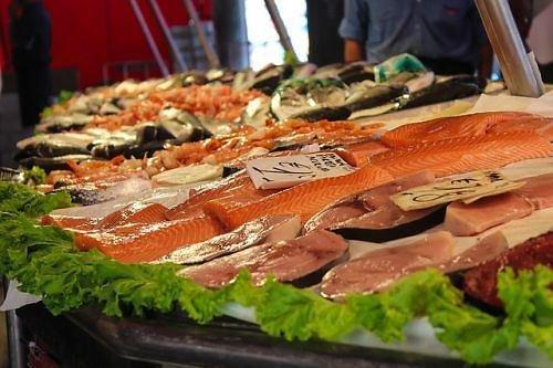 Partnerio nuotr./Kokia žuvis skaniausia? Lašiša – ne vienintelis pasirinkimas