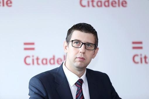 """Citadele"" nuotr./Martinsas Abolinsas"