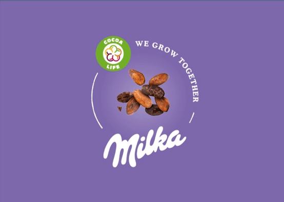 """Partnerio nuotr./""""Milka šokoladas"""""""