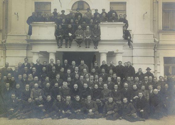 Lrs.lt nuotr. /III Seimo nariai