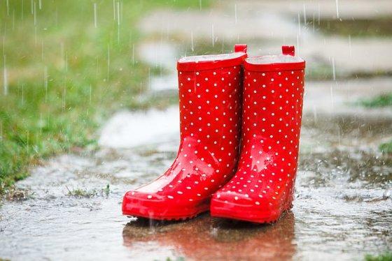 Shutterstock nuotr./Guminiai batai