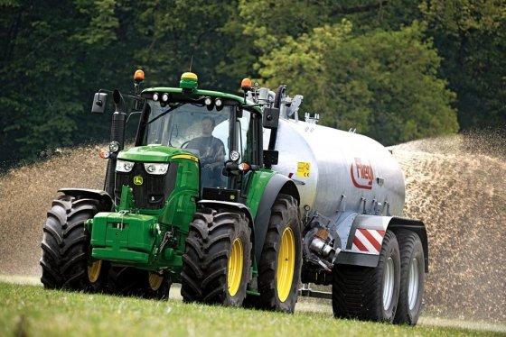 """UAB """"DOJUS agro"""" nuotr./Traktorius"""