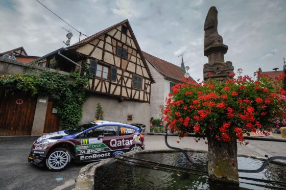 """""""Scanpix"""" nuotr./Thierry Neuville'is"""