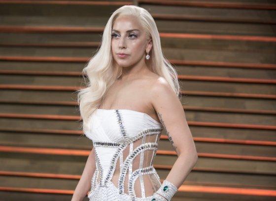 """AFP/""""Scanpix"""" nuotr./Lady Gaga"""